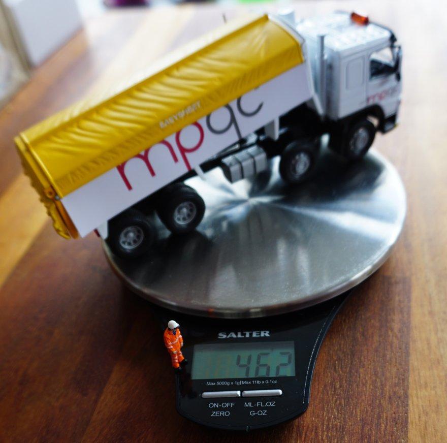 MP Skills Launch New Weighbridge Operator Apprenticeship