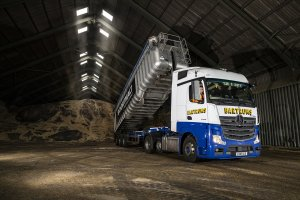 Bartrum Group of Suffolk Have an Eye for Business