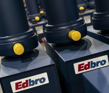Bulk & Tipper Issue Four: Edbro (JOST UK)