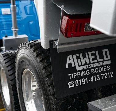 Bulk & Tipper: Aliweld Ltd