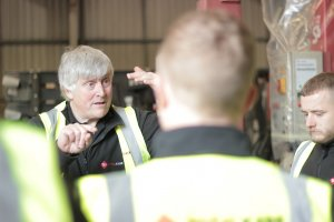 Brake Testing Specialist Joins TotalKare's Sales Push