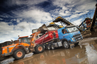 Bulk & Tipper Issue Seven: Vehicle Weighing Solutions