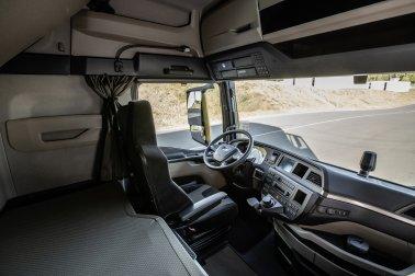 Bulk & Tipper: MAN Truck & Bus
