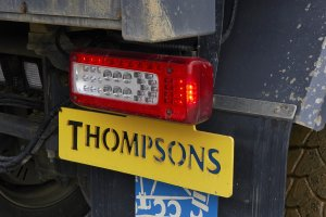 Thompsons of Prudhoe by Bulk & Tipper Torque