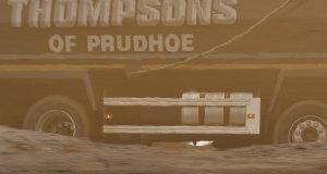 Bulk & Tipper Thompsons of Prudhoe