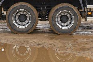 Bulk & Tipper Wheels