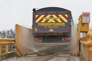 Highway Maintenance Thompsons of Prudhoe