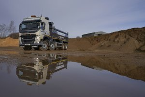 Thompsons of Prudhoe Welcome Bulk & Tipper Torque