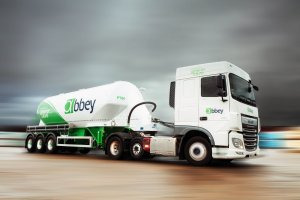 Abbey Logistics in £1.6 Million DAF Trucks Fleet Update