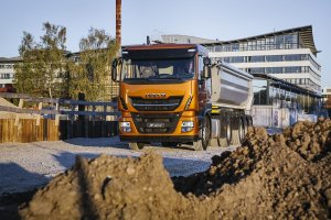 IVECO to Debut Stralis X-Way at Tip-Ex 2019