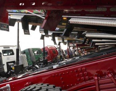 Bulk & Tipper Issue Two: Marshalls Truck Bodies