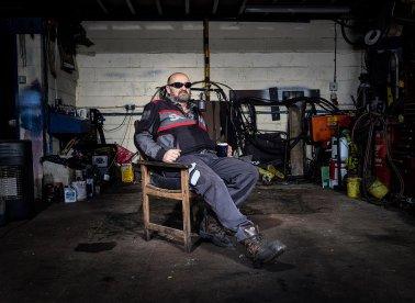 Bulk & Tipper Issue Two: Peter Hornby