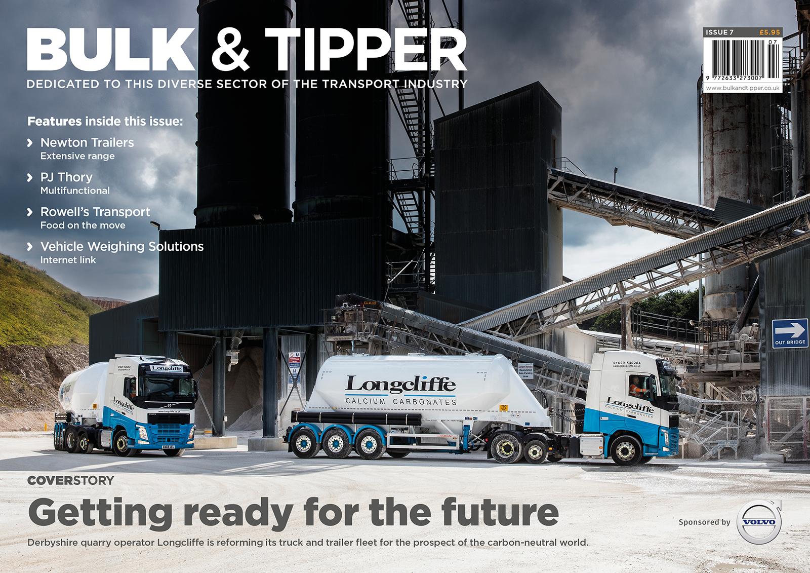 Issue Seven (October 2020)