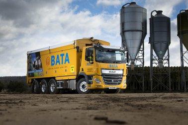Bulk & Tipper Issue Ten: BATA Ltd