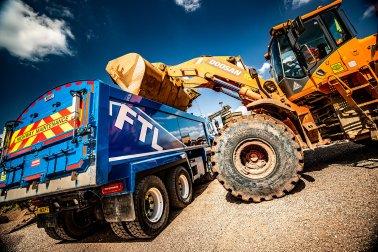 Bulk & Tipper Issue Eleven: Flood Transport