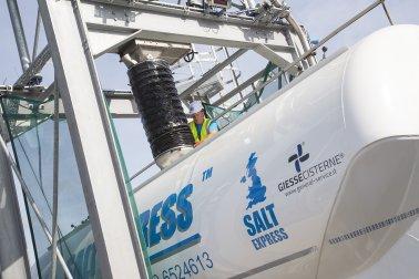 Bulk & Tipper Issue Eleven: Salt Express